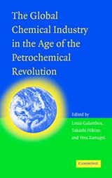 The Global Chemical Industry in the Age of the Petrochemical Revolution | auteur onbekend |