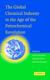 The Global Chemical Industry in the Age of the Petrochemical Revolution |  |
