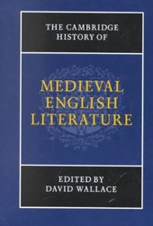 Cambridge History of Medieval English Literature