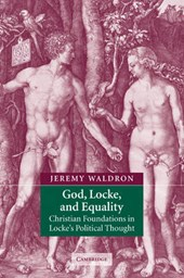 God, Locke, and Equality