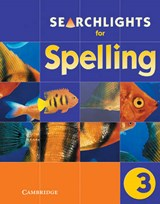 Searchlights for Spelling Year 3 Pupil's Book | Chris Buckton |