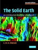 The Solid Earth | C. M. R. Fowler |