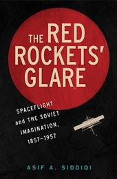The Red Rockets' Glare