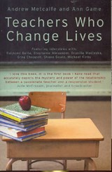 Teachers Who Change Lives | Andrew Metcalfe |