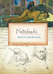 Notebooks | Betty Churcher |