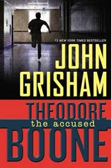 The Accused | John Grisham |