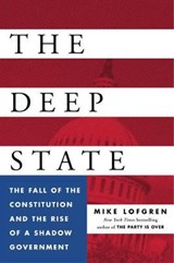 The Deep State | Mike Lofgren |