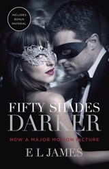 Fifty Shades Darker (Movie Tie-In Edition) | E L James |