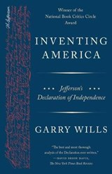 Inventing America | Garry Wills |