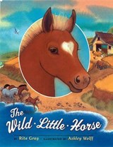 The Wild Little Horse | Rita Gray |