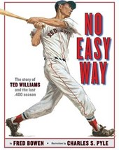 No Easy Way | Fred Bowen |