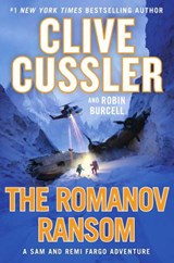 The Romanov Ransom | Clive Cussler |