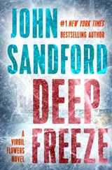 Deep Freeze | John Sandford |