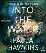 Into the Water | Paula Hawkins |