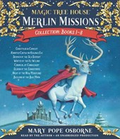 Merlin Missions Collection | Mary Pope Osborne |