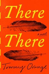 There There | Tommy Orange |