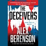 The Deceivers | Alex Berenson |