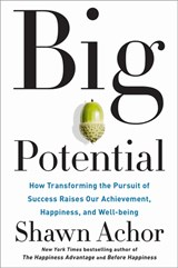 Big potential | Shawn Achor |