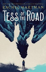 Tess of the road | Rachel Hartman |