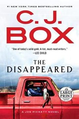 The Disappeared | C. J. Box |