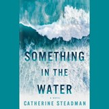 Something in the Water | Catherine Steadman |