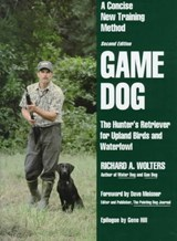 Game Dog | Richard A. Wolters |