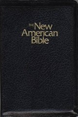 Gift and Award Bible-NABRE-Zipper Deluxe |  |
