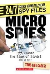 Micro Spies | Lisa Jo Rudy |