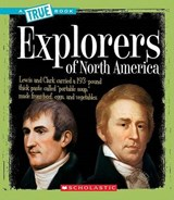 Explorers of North America | Christine Taylor-Butler |