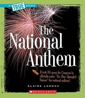 The National Anthem | Elaine Landau |
