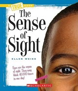 The Sense of Sight | Ellen Weiss |