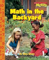 Math in the Backyard | Ellen Weiss |