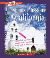 The Spanish Missions of California | Megan Gendell |