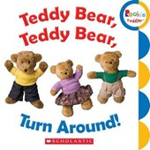 Teddy Bear, Teddy Bear, Turn Around! |  |