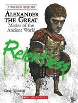 Alexander the Great | Doug Wilhelm |