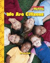 We Are Citizens | Laine Falk |