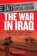The War in Iraq | auteur onbekend |