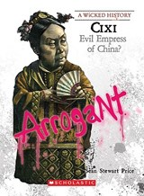 Cixi | Sean Price |
