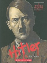 Adolf Hitler | Sean Price |
