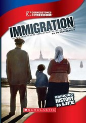 Immigration | Peter Benoit |