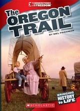 The Oregon Trail | Mel Friedman |