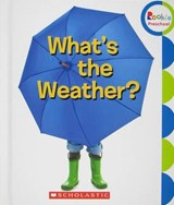 What's the Weather? | auteur onbekend |