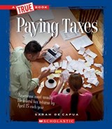 Paying Taxes | Sarah De Capua |