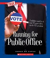 Running for Public Office