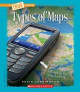 Types of Maps | Kevin Cunningham |