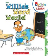 Willie's Word World | Don L. Curry |