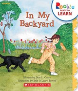 In My Backyard | Don L. Curry |