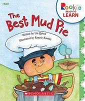 The Best Mud Pie | Lin Quinn |