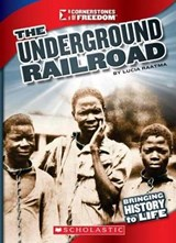 The Underground Railroad | Lucia Raatma |