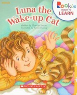 Luna the Wake-Up Cat | Charnan Simon |
